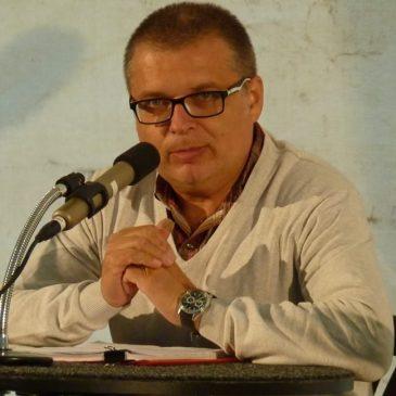 Diskusní večer s doc. Jiřím Benešem
